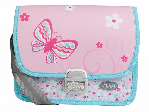 Funki Kindergartentasche Schmetterling