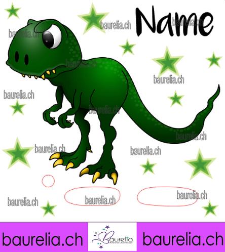 Schutzfolie Toniebox Dino 9