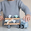 Auto Transporter Little Dutch, Little Dutch personalisiert, Little Dutch kaufen, Little Dutch beschriftet