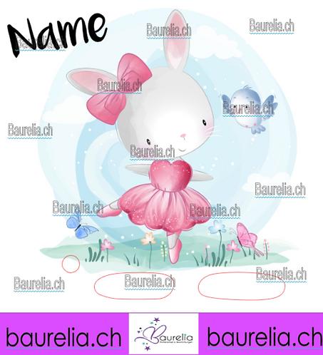 Schutzfolie Toniebox Hase 3