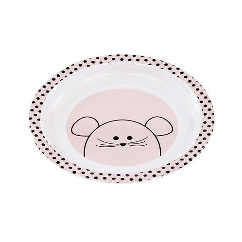 Lässig Kinderteller - Little Chums Mouse