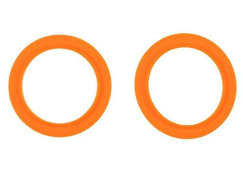 24Bottles Dichtungsring Clima 2 Stück, Orange
