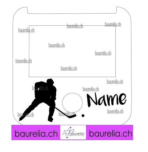 Schutzfolie Tigerbox Eishockey 1