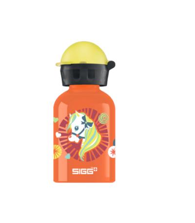 Sigg Aluminumflasche Kids KBT Shetty 0.3l