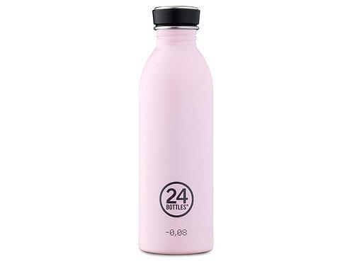 24Bottles Trinkflasche Urban 500 ml Candy Pink