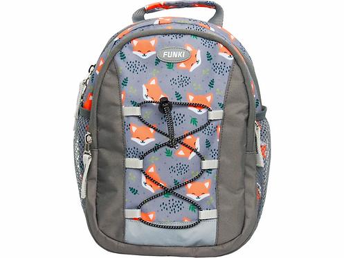 Funki Kindergartenrucksack Little Fox