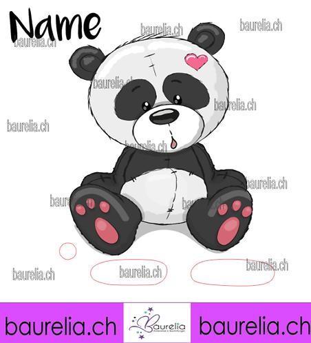 Schutzfolie Toniebox Panda 3