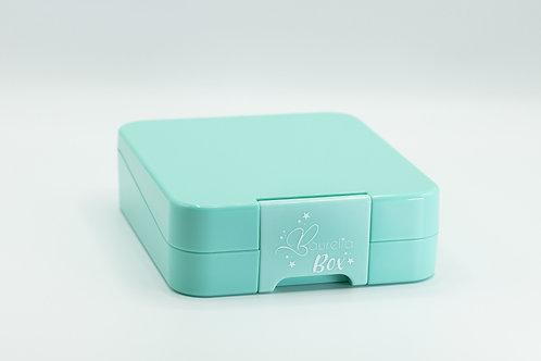 Baurelia Box Midi Mint
