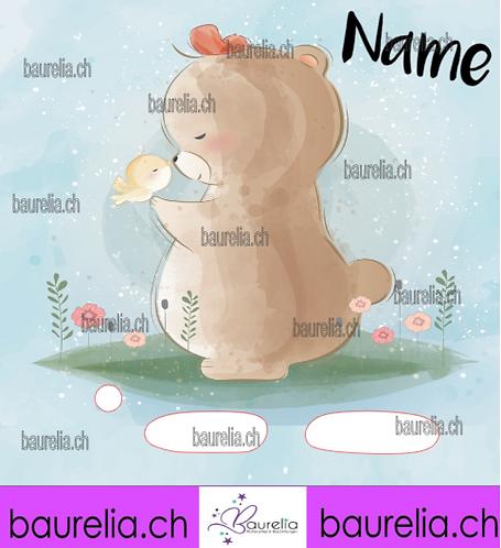 Schutzfolie Toniebox Bär 23