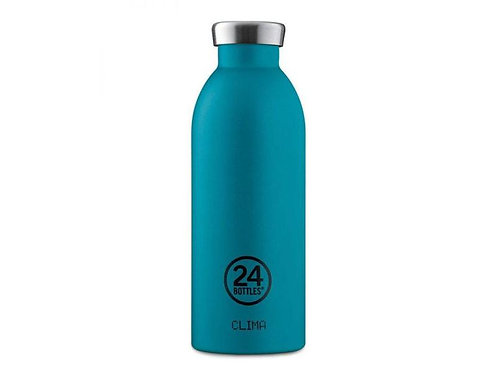 24Bottles Thermosflasche Clima 500 ml Atlantic Bay