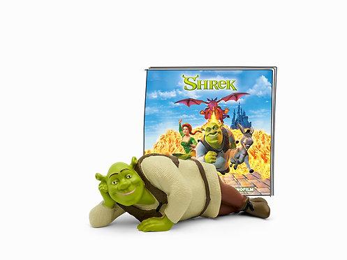 Tonie Shrek - Der Tollkühne Held