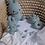 Thumbnail: Geschenkset Miffy Grün