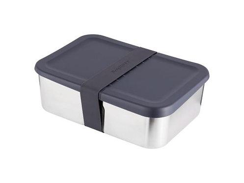 BergHOFF Lunchbox Essentials Silber Schwarz