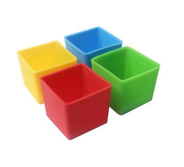Munchcups 4er Set Standard