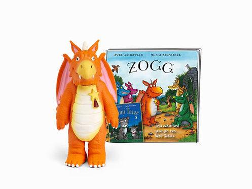 Tonie Zogg – Zogg/Tommi Tatze
