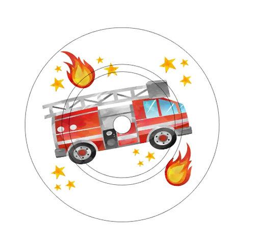 Schutzfolie Toniebox Ladestation Feuerwehr 2