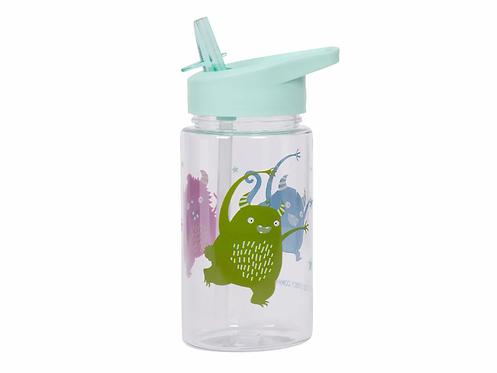 Trinkflasche Kinder, personalisierte Trinkflasche, auslaufischer