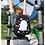 Thumbnail: ALLC Kinderrucksack Gespenst