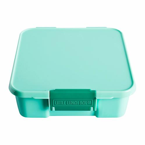 Little Lunch box kaufen, Little Lunch Box personalisiert, Znünibox leicht, Lunchbox leicht, mint, Znünibox kaufen