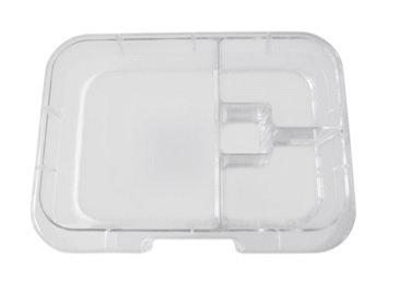 Munchbox Inlay Klar mit 4 Unterteilungen