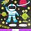 Thumbnail: Schutzfolie Toniebox Weltraum 4