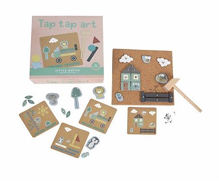 Little Dutch Hammerspiel, Little Dutch personalisiert, Little Dutch kaufen, Holzspielzeug, Little Dutch Schweiz
