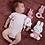 Thumbnail: Geschenkset Miffy Rosa