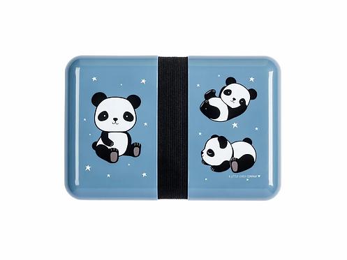 leichte Lunchbox, leichte Znünibox, Znünibox kaufen, Lunchbox kaufen, Lunchbox personalisiert, Znünibox personalisiert, Panda