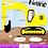 Thumbnail: Schutzfolie Toniebox Bagger 3