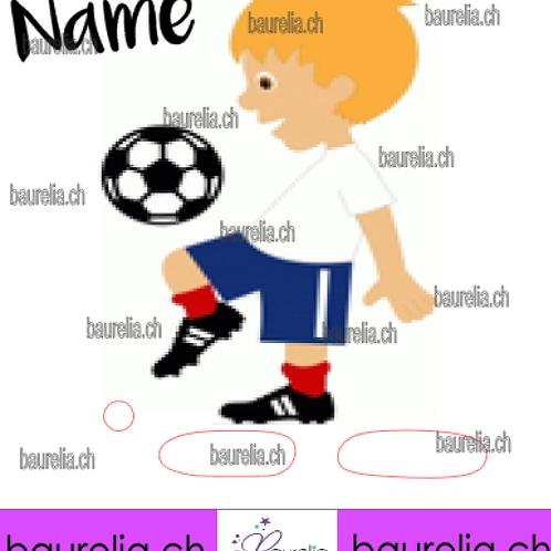 Schutzfolie Toniebox Fussball 2
