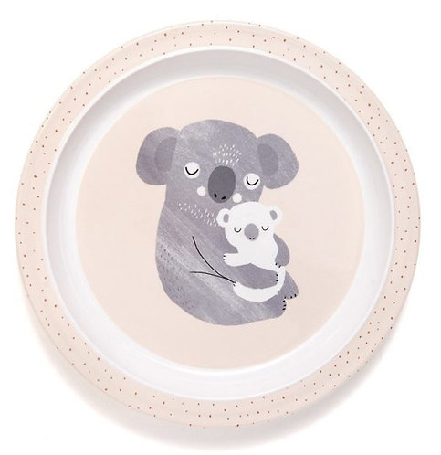 Kinderteller Koala