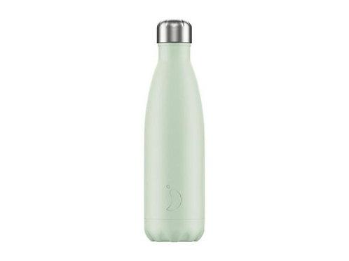 Chilly's 500ml Trinkflasche Blush Sky Grün