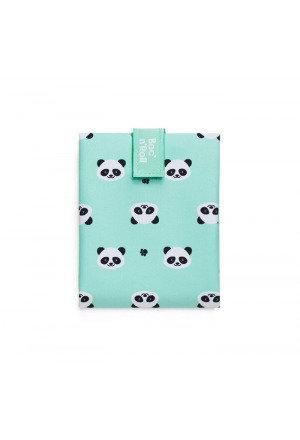 Roll'eat - 2in1 Boc'n'Roll Panda