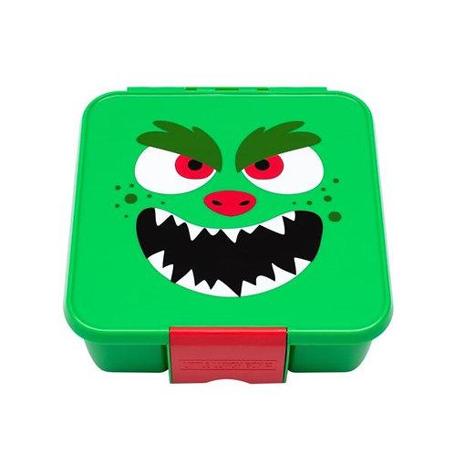 Little Lunch Box Co. – Monster mit 5 Unterteilungen