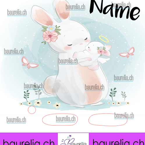 Schutzfolie Toniebox Hase 16