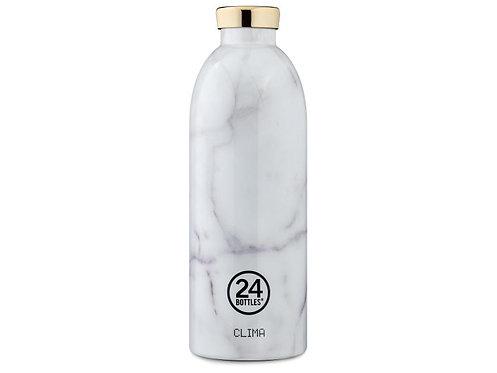 24Bottles Thermosflasche Clima 850ml Carrara