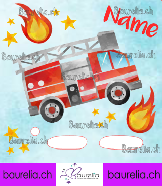 Schutzfolie Toniebox Feuerwehr 5