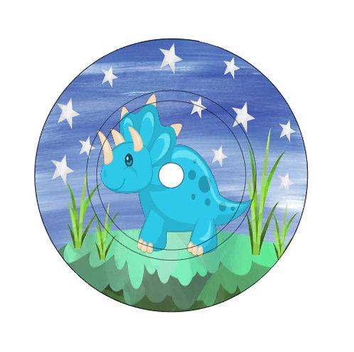 Schutzfolie Toniebox Ladestation Dino 3