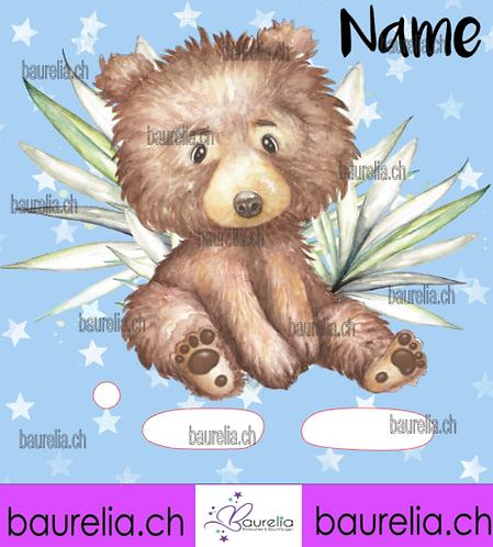 Schutzfolie Toniebox Bär 29