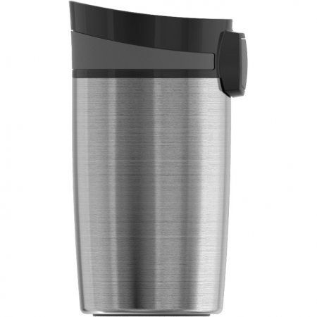 Sigg Miracle Thermo Kaffeebecher Brushed 0.27l