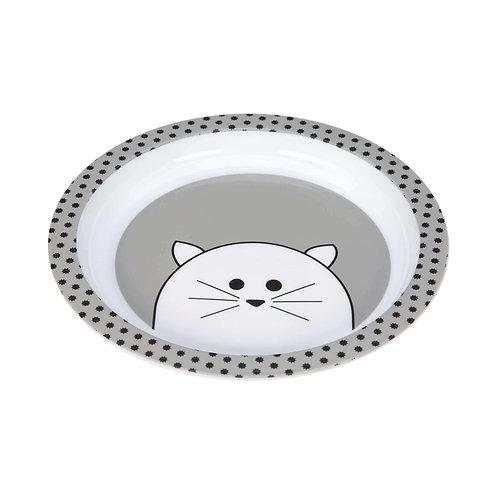 Lässig Kinderteller - Little Chums Cat