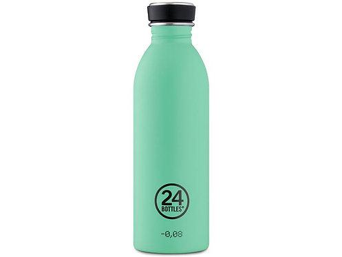 24Bottles Trinkflasche Urban 500 ml Mint
