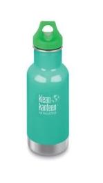 Klean Kanteen Kid Thermotrinkflasche 355ml Mint