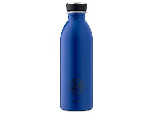24Bottles Trinkflasche Urban 500 ml Gold Blue