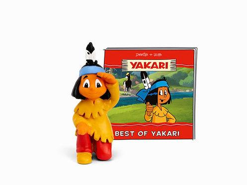 Tonie Yakari – Best of Yakari