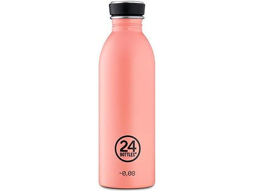 24Bottles Trinkflasche Urban 500 ml Blush Rose