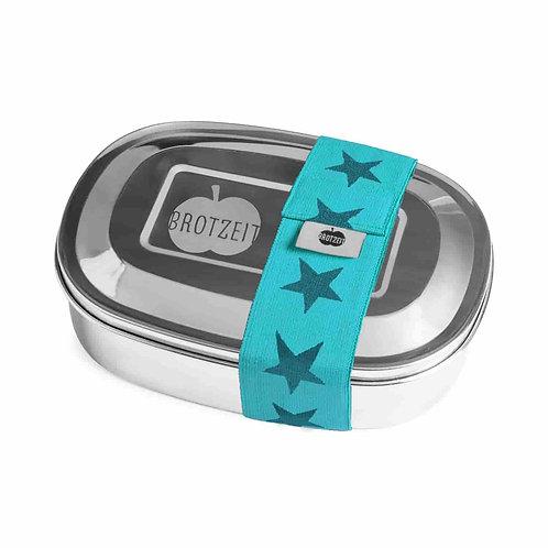 Brotzeit personalisiert, Brotzeit kaufen, Znünibox Brotzeit, Lunchbox personalisiert, Brotzeit Edelstahl