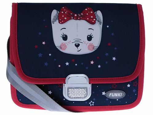 Funki Kindergartentasche Kitty