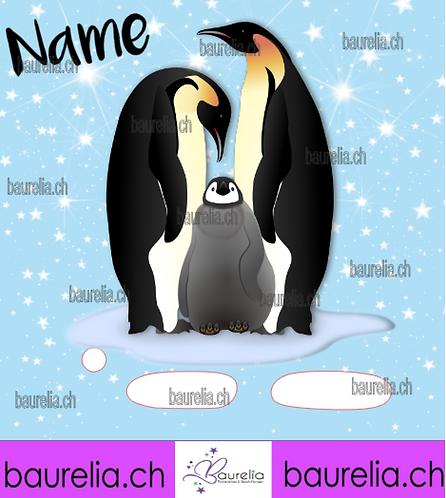 Schutzfolie Toniebox Pinguin 4