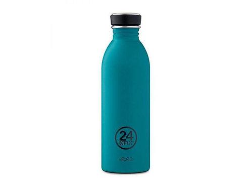 24Bottles Trinkflasche Urban 500 ml Atlantic Bay